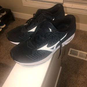 Mizuno Waveknit R2 Running Shoe